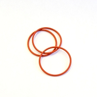 Piston O-Ring 3 Pack - Nautilus GPS