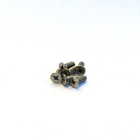 Replacement Screws (6) - Nautilus GPS